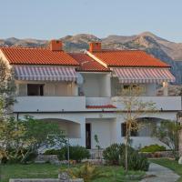 Apartments Punta, hotel in Seline