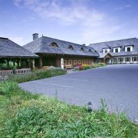 Lipowy Gościniec – hotel w mieście Otwock Mały