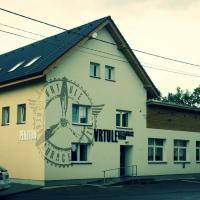 Penzion Vrtule, hotel poblíž Letiště Leoše Janáčka Ostrava - OSR, Petřvald