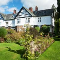 Lindeth Howe, hotel in Bowness-on-Windermere