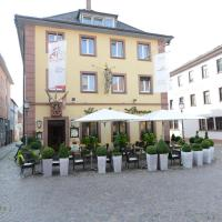 Land-gut Hotel zum Löwen Garni