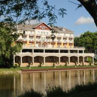 Marv Herzog Hotel, hôtel à Frankenmuth