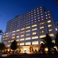 Yamagata Kokusai Hotel, hotel in Yamagata