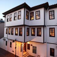 White Garden Hotel, hotel v destinaci Antalya