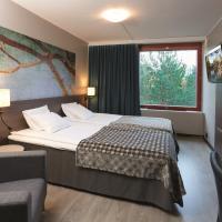 Hotel Korpilampi, hotel in Espoo