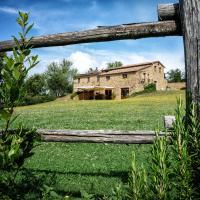 Agriturismo Il Selvatico, hotell i Paganico