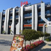 Iva Resort, hotel in Byala
