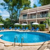 Apartamentos Cala Murada Minigolf, hotel in Cala Murada