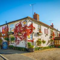The King William IV Country Inn & Restaurant
