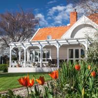 Anglesea House & Garden