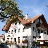 Hotel & Restaurant Sonne, hotel in Schwarzenburg