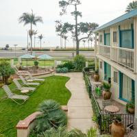 Cabrillo Inn at the Beach, hotel in Santa Barbara