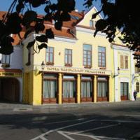 Hotel Traube, hotel in Mediaş