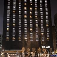 서울에 위치한 호텔 글래드 여의도