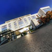 Hotel Lav Vukovar, hotel u Vukovaru