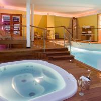Hotel De La Matelote, hotel in Boulogne-sur-Mer