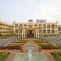 Club Mahindra Udaipur, hotel in Udaipur