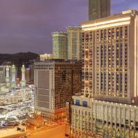 Hilton Suites Makkah, hotel in Mecca
