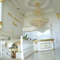 Hotel President - Hotel Pracowniczy