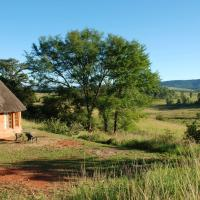 Mlilwane Wildlife Sanctuary, hotel in Lobamba