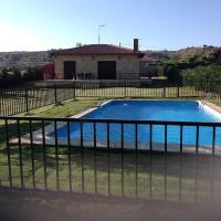 Casa Rurales El Nido