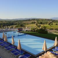 Smy Borgo Magliano Toscana, hotell i Magliano in Toscana