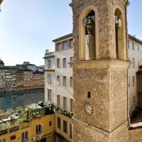 Hotel Alessandra, hotel in Uffizi, Florence