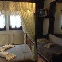 Αρχοντικό Ουρανίας, ξενοδοχείο στη Μακρινίτσα