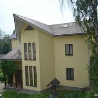 幸運旅舍,Nemchinovka的飯店