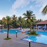 Novotel Goa Dona Sylvia Resort, отель в Кавелоссиме