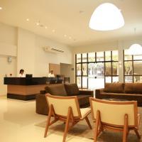 Stay Inn Hotel, hotel in Imperatriz