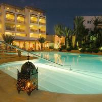 Hotel Timoulay and Spa Agadir, hotel en Agadir