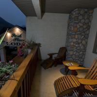 Park Place Lodge, hotel em Fernie