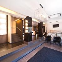 Hotel Carla, hotel in Levanto