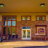 A Riverside Inn Travelodge by Wyndham