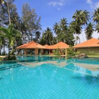 The Siam Residence Boutique Resort, отель в Липа-Ное
