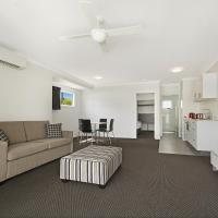 Cooroy Luxury Motel Apartments, hotel in Cooroy