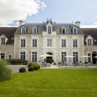 Chateau De Fere, hotel in Fère-en-Tardenois