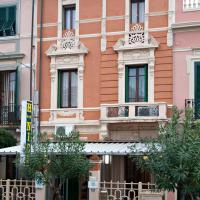 Hotel Nice, отель в Виареджо