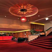 Best Western Plaza Hotel Wels, отель в Вельсе