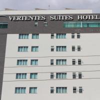 Vertentes Suítes Hotel, hotel in Conselheiro Lafaiete
