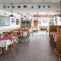 Gasthof Kessler – hotel w mieście Oberthulba