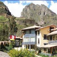 Ccapac Inka Ollanta Boutique, hotel in Ollantaytambo