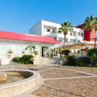Hotel Mediterraneo, hotel a Porto Cesareo