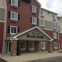 Inland Suites Winchester, hotel near Memphis International Airport - MEM, Memphis