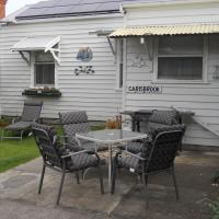 Carisbrook Cottage Queenscliff, hotel in Queenscliff