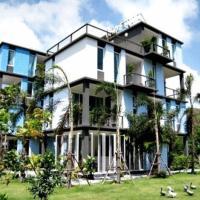 White@Sea Resort, hotel in Ban Phe