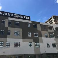 Ajang Hotel, hotel in Miri