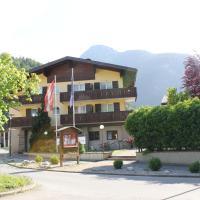 Pension Alfenz, hotel in Bludenz