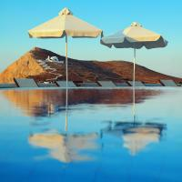 Miramare Hotel, hotel in Chora Folegandros